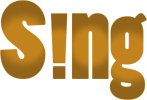 Sing Live on stage